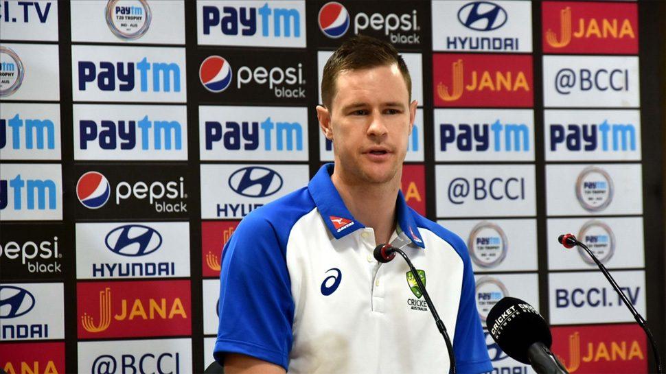 ऑस्ट्रेलियाई खिलाड़ी जेसन बेहरनडॉर्फ ने बढ़ाया मदद का हाथ, कहा- भारत से मिला है प्यार 1
