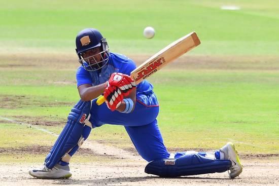 ट्वेंटी-20 मुंबई लीग के लिए रिटेन खिलाड़ियों की लिस्ट हुई जारी, पृथ्वी शॉ, श्रेयस अय्यर और शिवम दुबे जैसे बड़े नाम सूची में शुमार 5