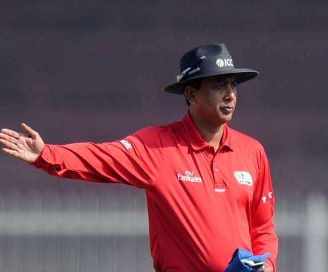 विराट कोहली की टीम के खिलाफ नो बॉल डालना अंपायर को पड़ा महंगा, आईसीसी ने लिया ये फैसला 7
