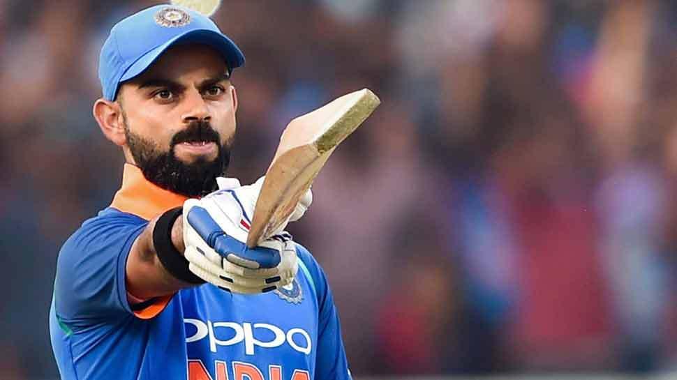 विराट कोहली ने लगातार तीसरी बार हासिल की ये उपलब्धि, तीसरी बार विश्व क्रिकेट में कायम किया दबदबा 1