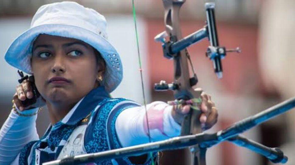 उड़ान में देरी की वजह से विश्वकप छोड़ने को मजबूर हुए भारतीय तीरंदाजी टीम 8