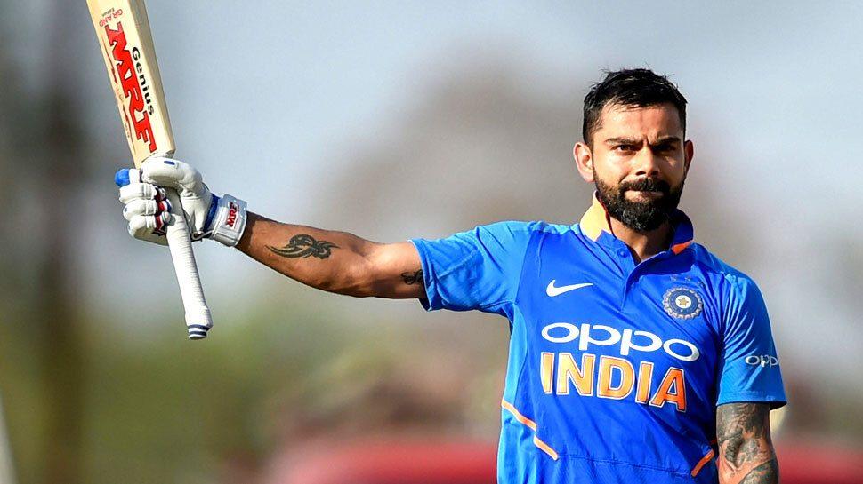 विराट कोहली ने लगातार तीसरी बार हासिल की ये उपलब्धि, तीसरी बार विश्व क्रिकेट में कायम किया दबदबा 4