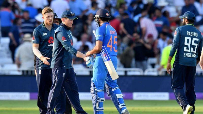 एकदिवसीय विश्व कप 2019ः हर टीम के 15 सदस्यीय दल के हिसाब से रैंकिंग, नंबर-1 पर भारत नहीं बल्कि आता हैं इस टीम का नाम 16