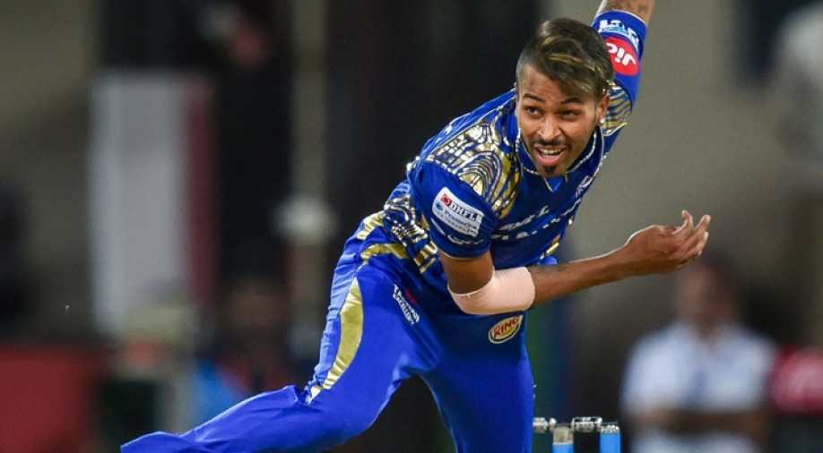Last seven months are not easy: Hardik Pandya