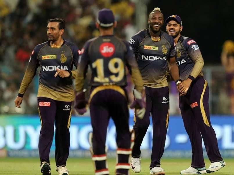 IPL-12: 100th win for Kolkata