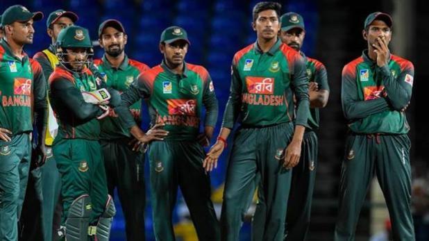 आईसीसी वर्ल्डकप 2019 : बांग्लादेश टीम के इंजरी लिस्ट में मुस्ताफिजुर रहमान भी हुए शामिल 9
