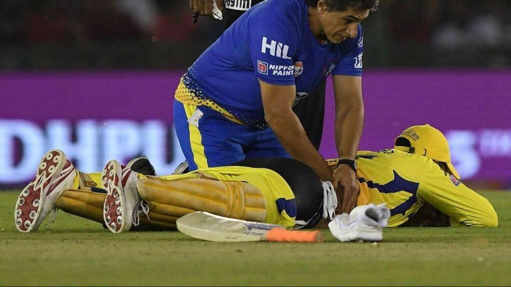 IPL 2019- महेंद्र सिंह धोनी छोड़ेंगे चेन्नई सुपर किंग्स का साथ? माइक हसी ने दिया ये जवाब 2