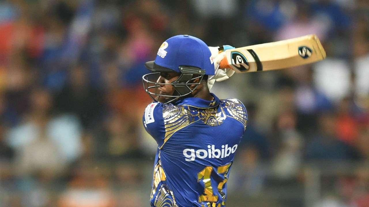 IPL 2021 : विस्फ़ोटक बल्लेबाज़ एविन लुइस रह गए अनसोल्ड 13