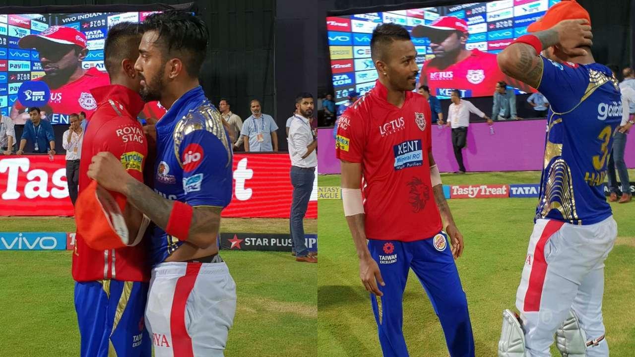 आईपीएल के 5 मौके जब मैदान पर ही भावुक हुए खिलाड़ी, जीत लिया प्रशंसको का दिल 19
