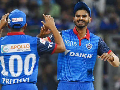 In the forthcoming matches, we will play in the same rhythm: Iyer