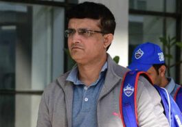 BCCI Ombudsman sought written reply from Ganguly