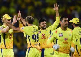 IPL-12: Chennai's eyes on revenge (preview)