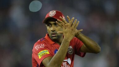 At a crucial time, Ashwin