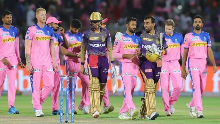 आईपीएल 2019: यह तीन बदलाव कर अभी भी प्ले ऑफ़ में जगह बना सकती हैं राजस्थान रॉयल्स की टीम 5
