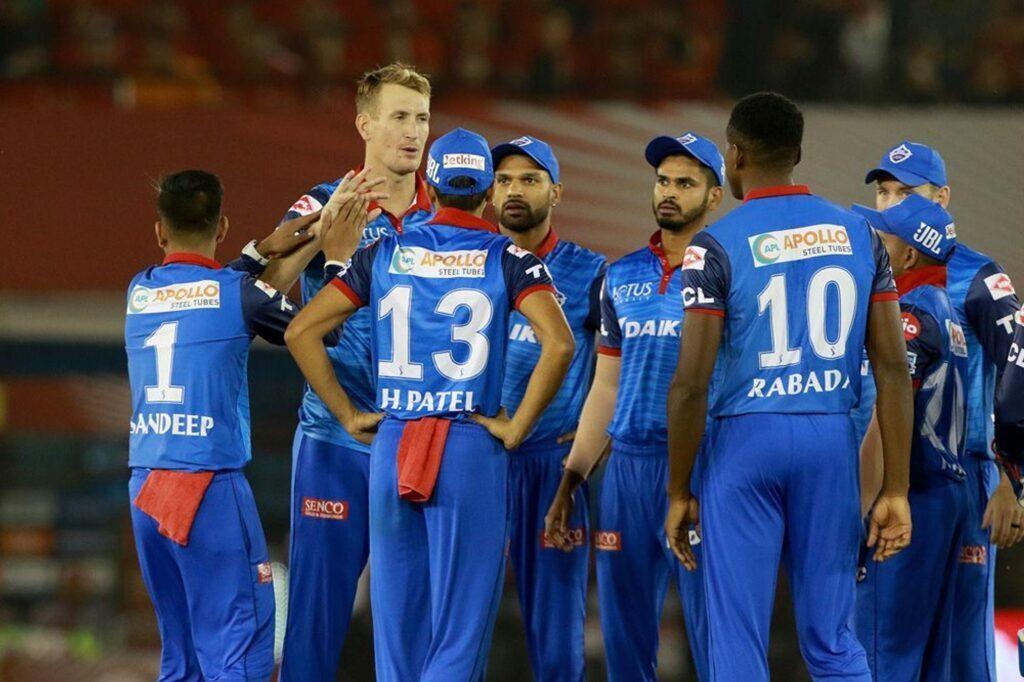 KXIPvsDC : STATS : मैच में बने 9 रिकॉर्ड, पंजाब की टीम ने बनाये कई विश्व रिकॉर्ड 4