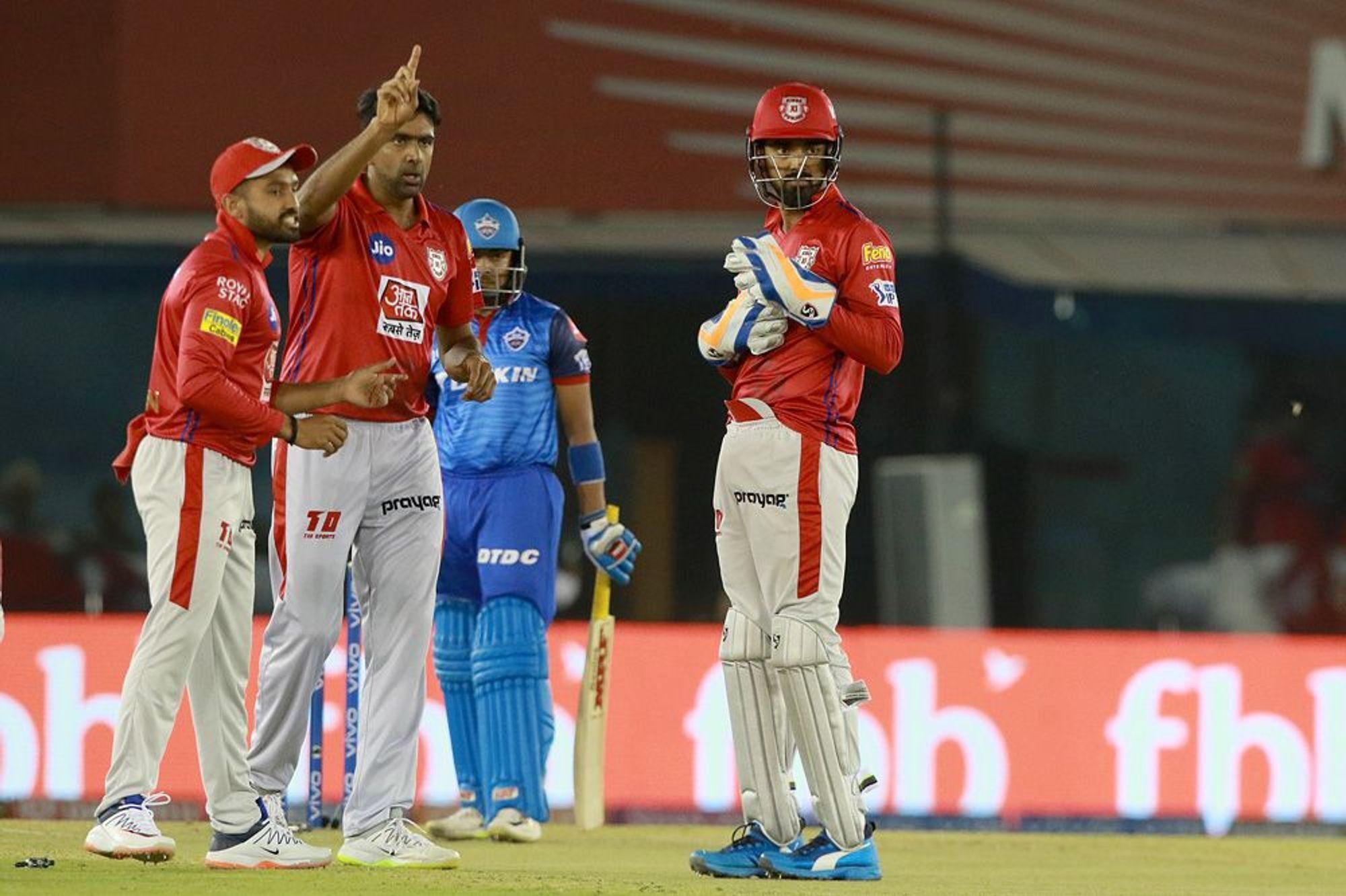 KXIPvsDC : STATS : मैच में बने 9 रिकॉर्ड, पंजाब की टीम ने बनाये कई विश्व रिकॉर्ड 1