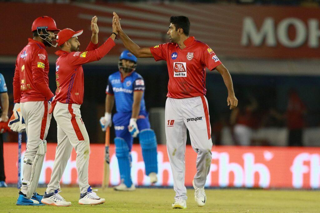 KXIPvsDC : STATS : मैच में बने 9 रिकॉर्ड, पंजाब की टीम ने बनाये कई विश्व रिकॉर्ड 2