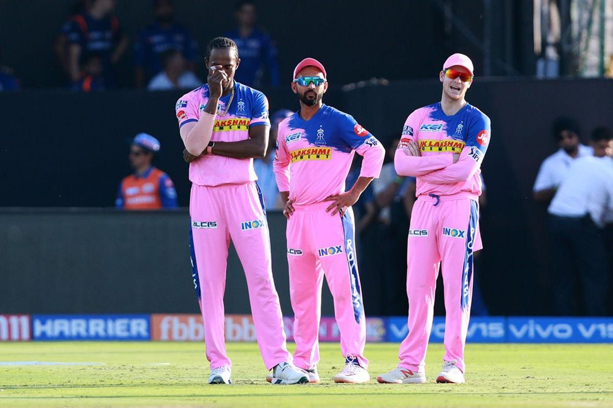 आईपीएल 2019 में एक एक रन के लिए तरस रहा हैं यह ऑस्ट्रेलियाई खिलाड़ी, भारत के खिलाफ रातोंरात बना था सुपरस्टार 5