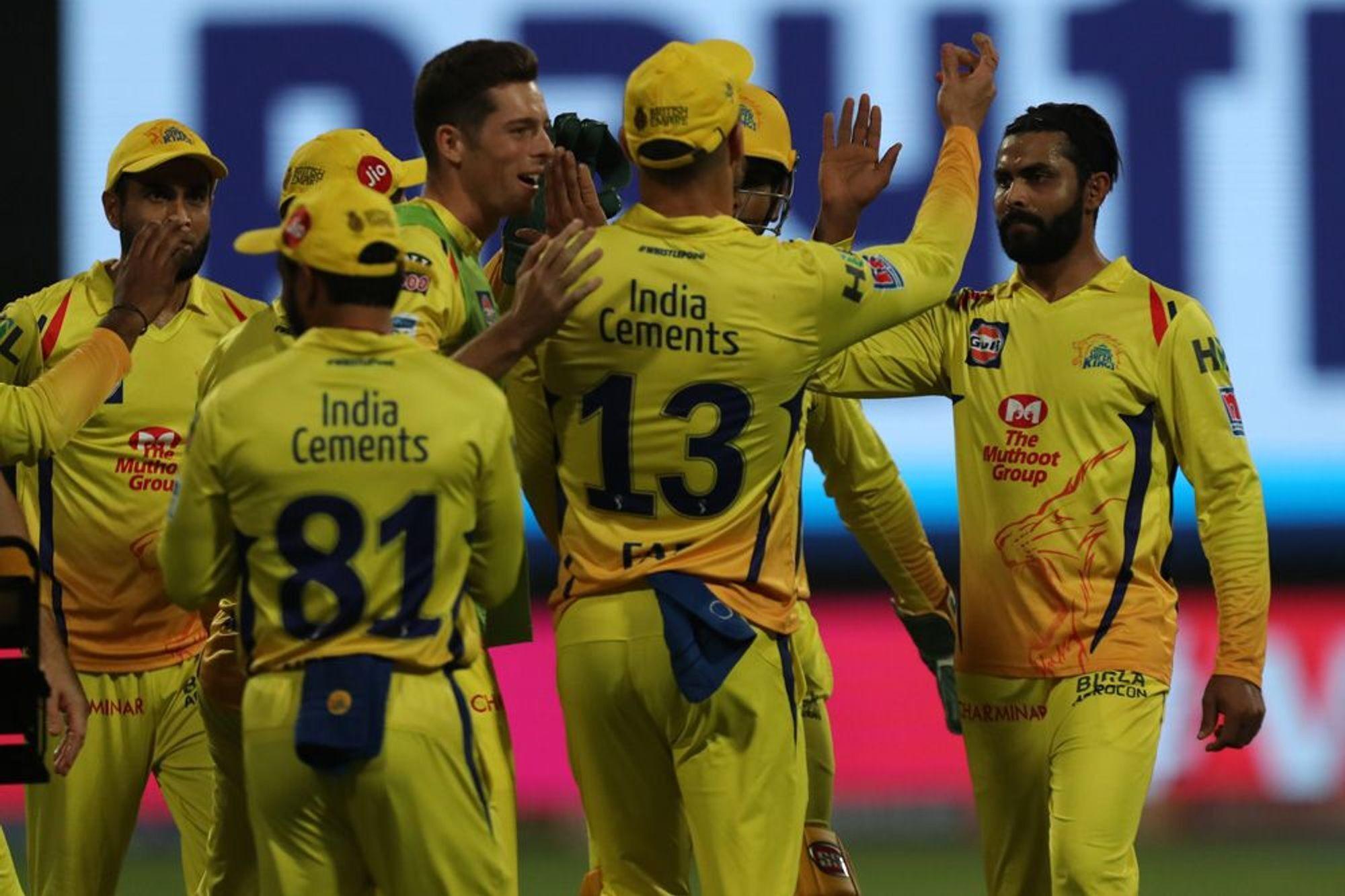 आईपीएल 2019: मैच खेले बिना लाखों कमा रहा चेन्नई सुपर किंग्स का यह युवा खिलाड़ी 15