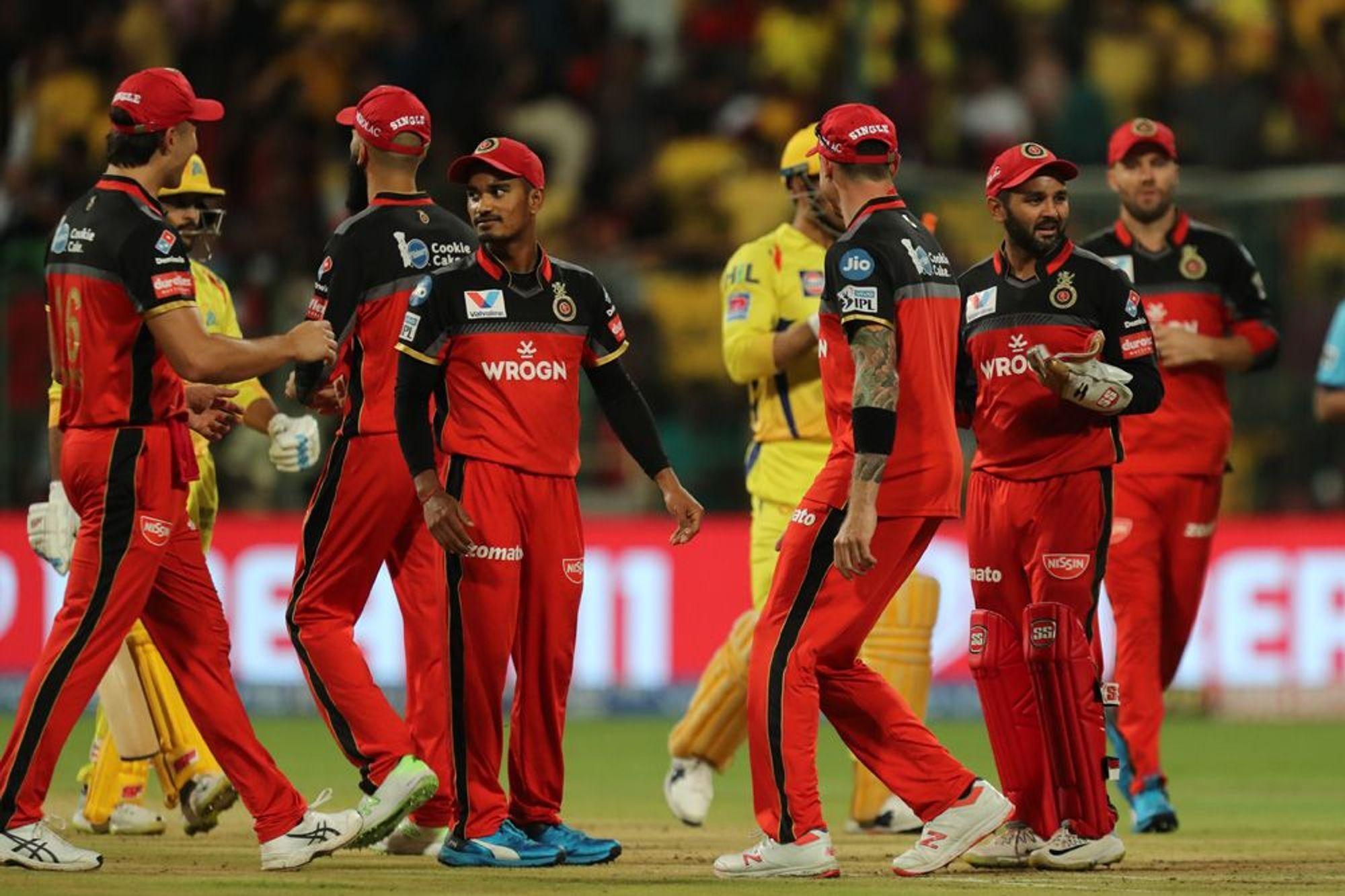 IPL 2019: संन्यास लेने तक रॉयल चैलेंजर्स बैंगलोर से खेलना चाहता है यह खिलाड़ी 7