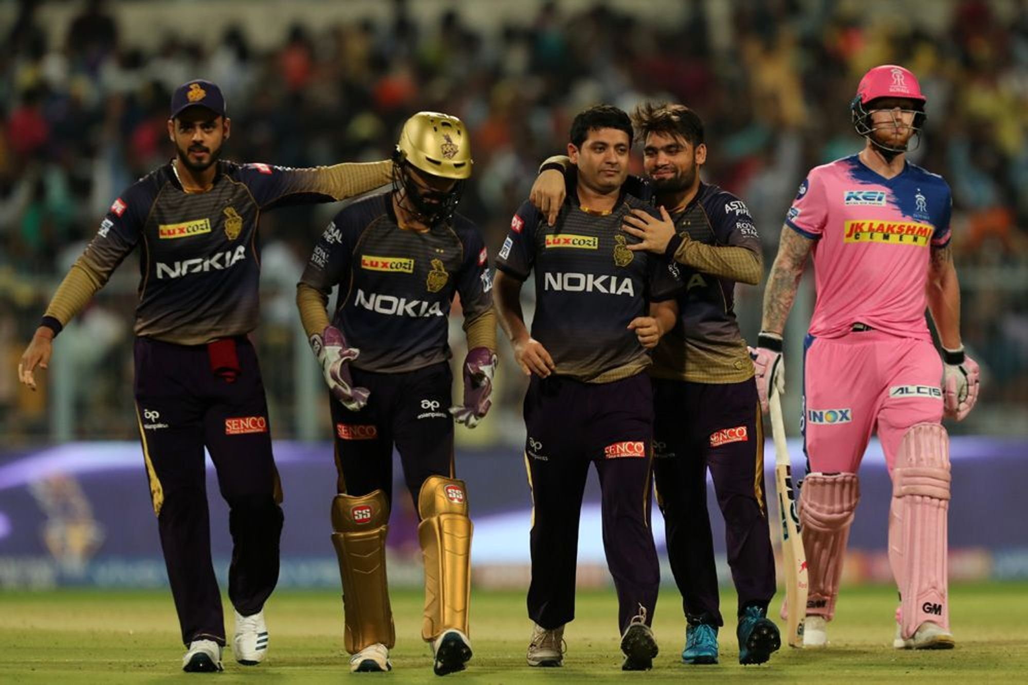 राजस्थान के जीत के बाद ट्विटर पर छाए रियान पराग, इन दो खिलाड़ियों को आईपीएल से बाहर करने की मांग 1