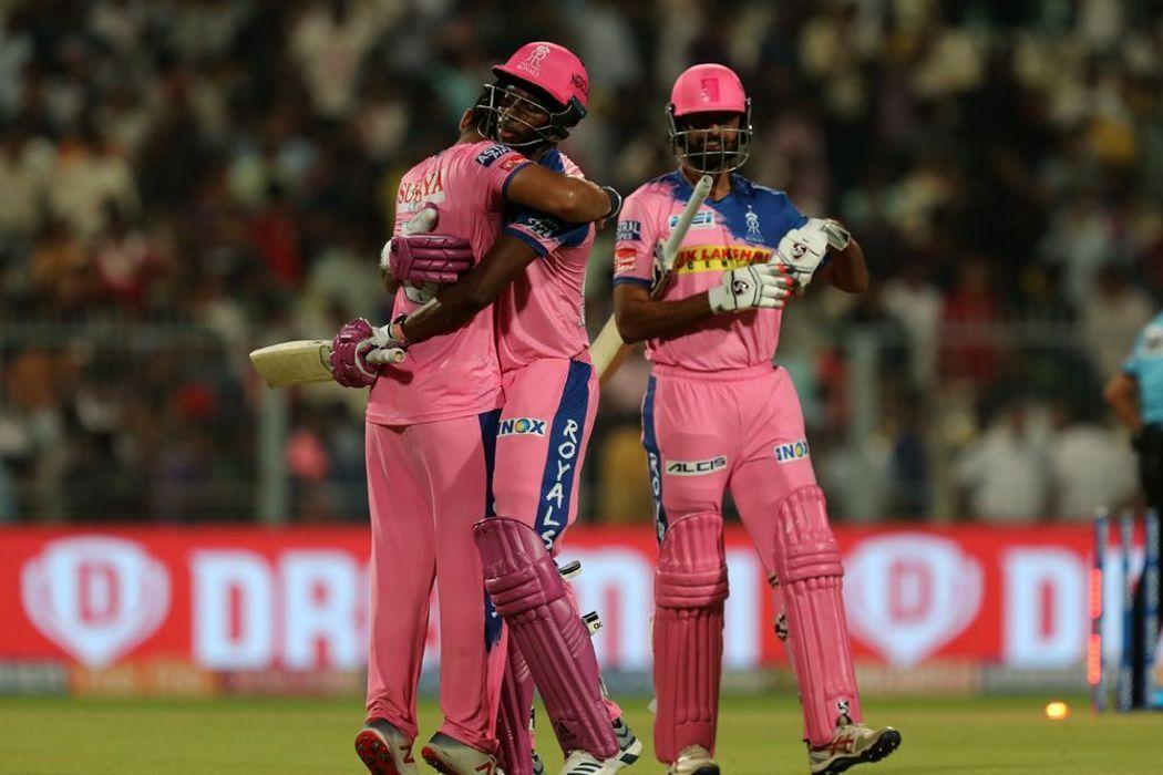 आईपीएल 2019: 43वें मैच के बाद पॉइंट्स टेबल, ऑरेंज कैप और पर्पल कैप की स्थिति 8