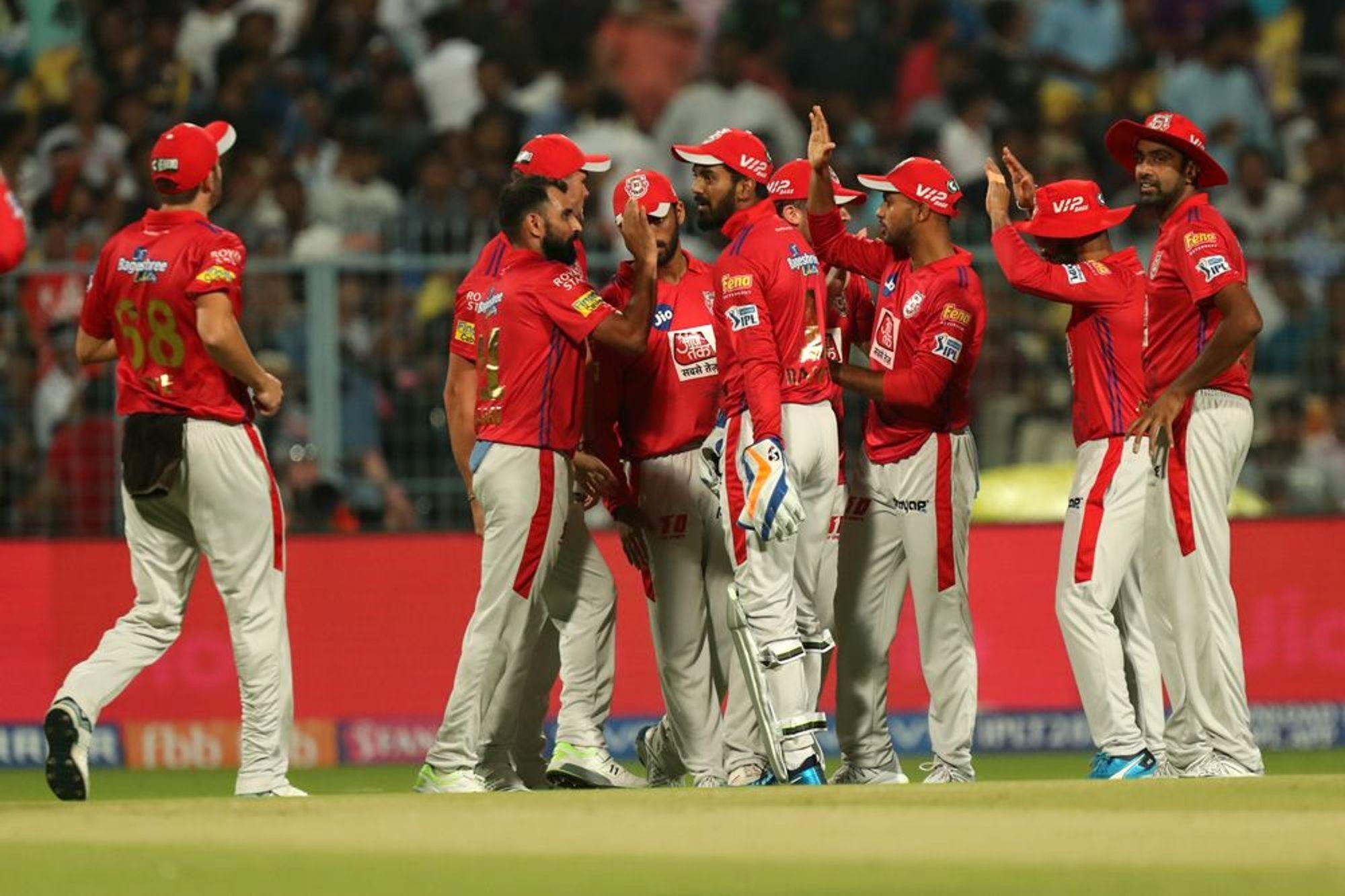 चेन्नई सुपर किंग्स से मिली करारी हार के बाद इन 3 बड़े बदलाव के साथ सनराइजर्स हैदराबाद के खिलाफ उतरेगी किंग्स इलेवन पंजाब 14