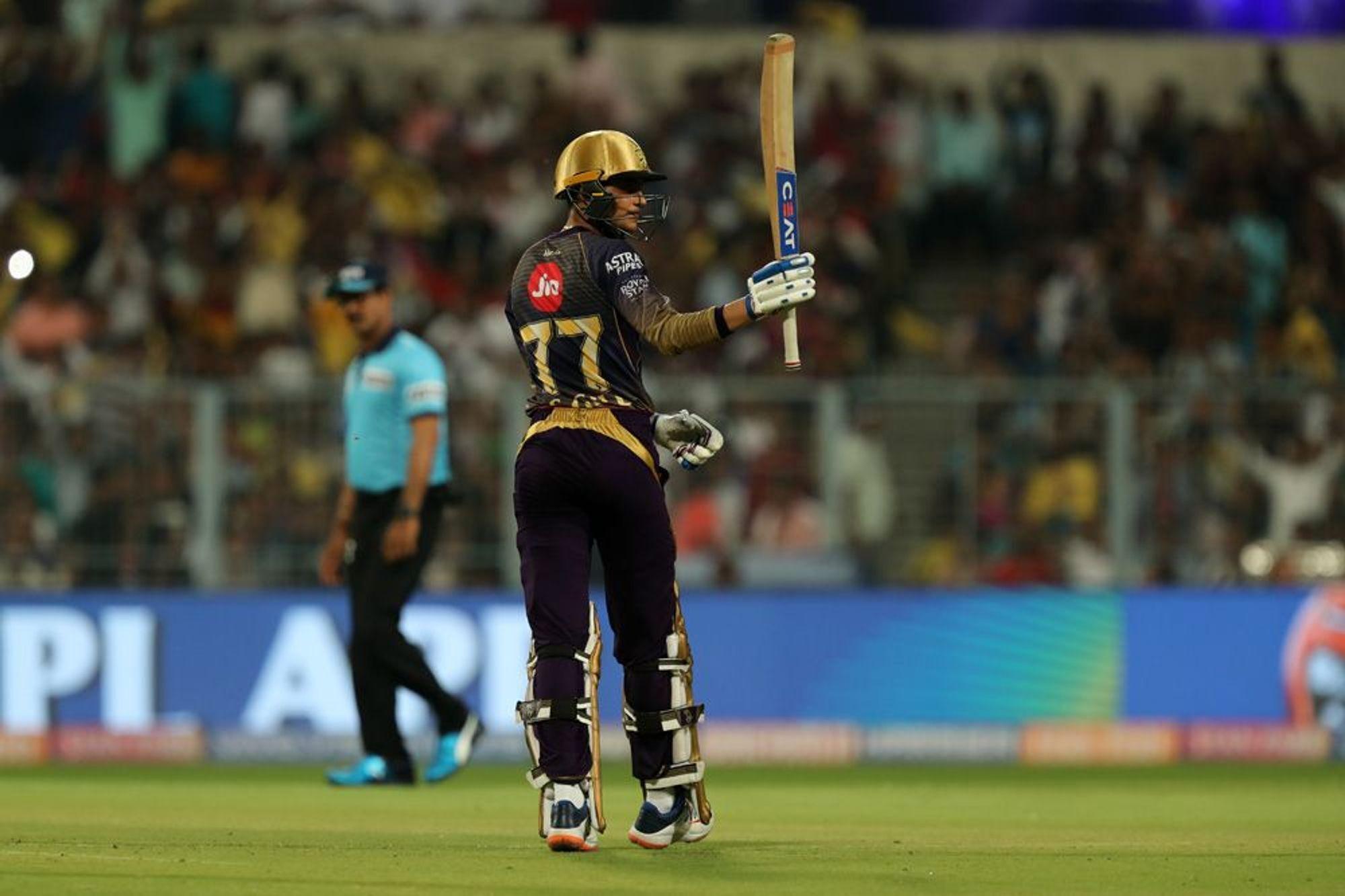 दिनेश कार्तिक ने बताया, क्यों टीम शुभमन गिल से नंबर 7 पर करवाते हैं बल्लेबाजी 7