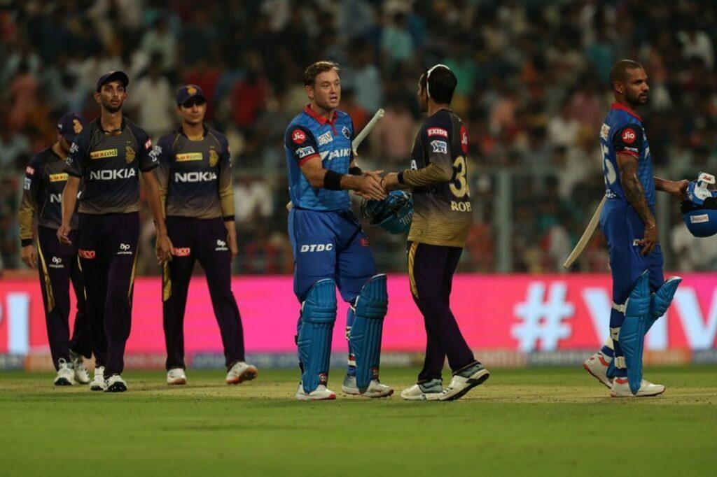 IPL 2019- सौरव गांगुली ने महेन्द्र सिंह धोनी के द्वारा अंपायर से उलझने पर धोनी को लेकर कही ये बात 4