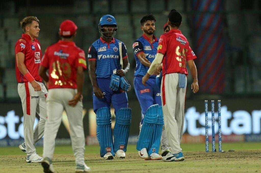 DCvsKXIP : रविचंद्रन अश्विन ने सीधे तौर पर इन खिलाड़ियों को बताया हार का जिम्मेदार 3
