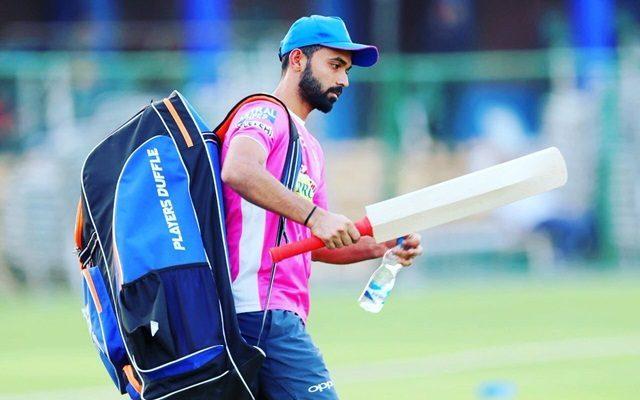 आईपीएल 2019: अजिंक्य रहाणे के कप्तानी से हटा के बाद आकाश चोपड़ा, स्कॉट स्टाइरिस समेत क्रिकेट जगत की प्रतिक्रिया 1