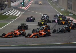 Motorsports: Mani made podium in the debut race