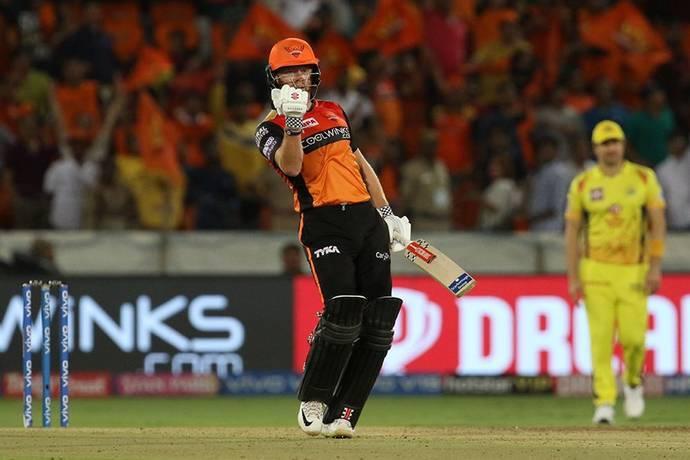 IPL 2019- इंग्लैंड अपने देश लौटने से पहले जॉनी बैरेस्टो की अपनी टीम सनराईजर्स के लिए करना चाहते हैं ये काम 4