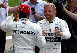 Chinese Grand Prix: Pole position achieved by Hamilton overturned by Batas