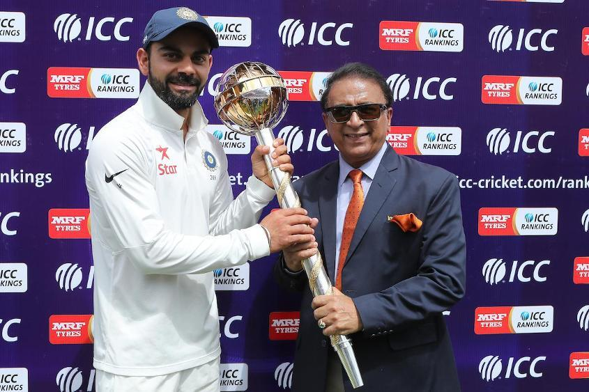 India will remain the ICC Test Championship mace
