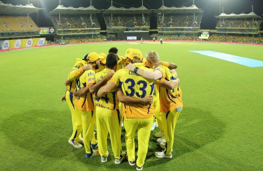 16 अंक होने के बाद भी प्ले ऑफ से बाहर हो सकती है चेन्नई सुपर किंग्स, इन टीम को जीतने हैं अपने मैच 3