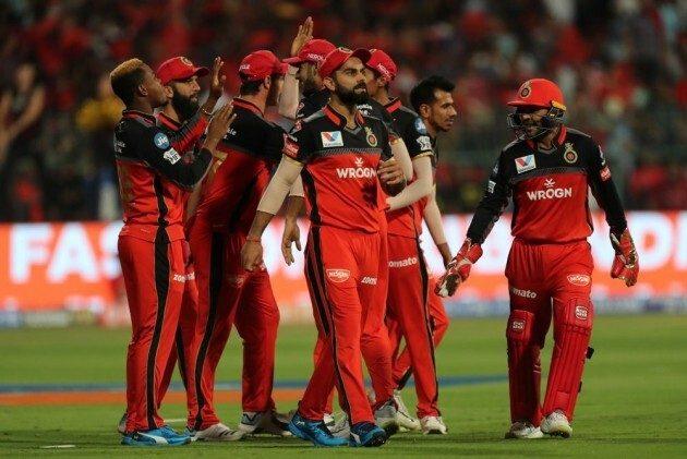RCBvsRR: प्लेऑफ़ की रेस में बने रहने के लिए आरसीबी के खिलाफ मैदान पर उतरेगी राजस्थान रॉयल्स, ये खिलाड़ी बना सकते हैं अंतिम गयारह में स्थान 1