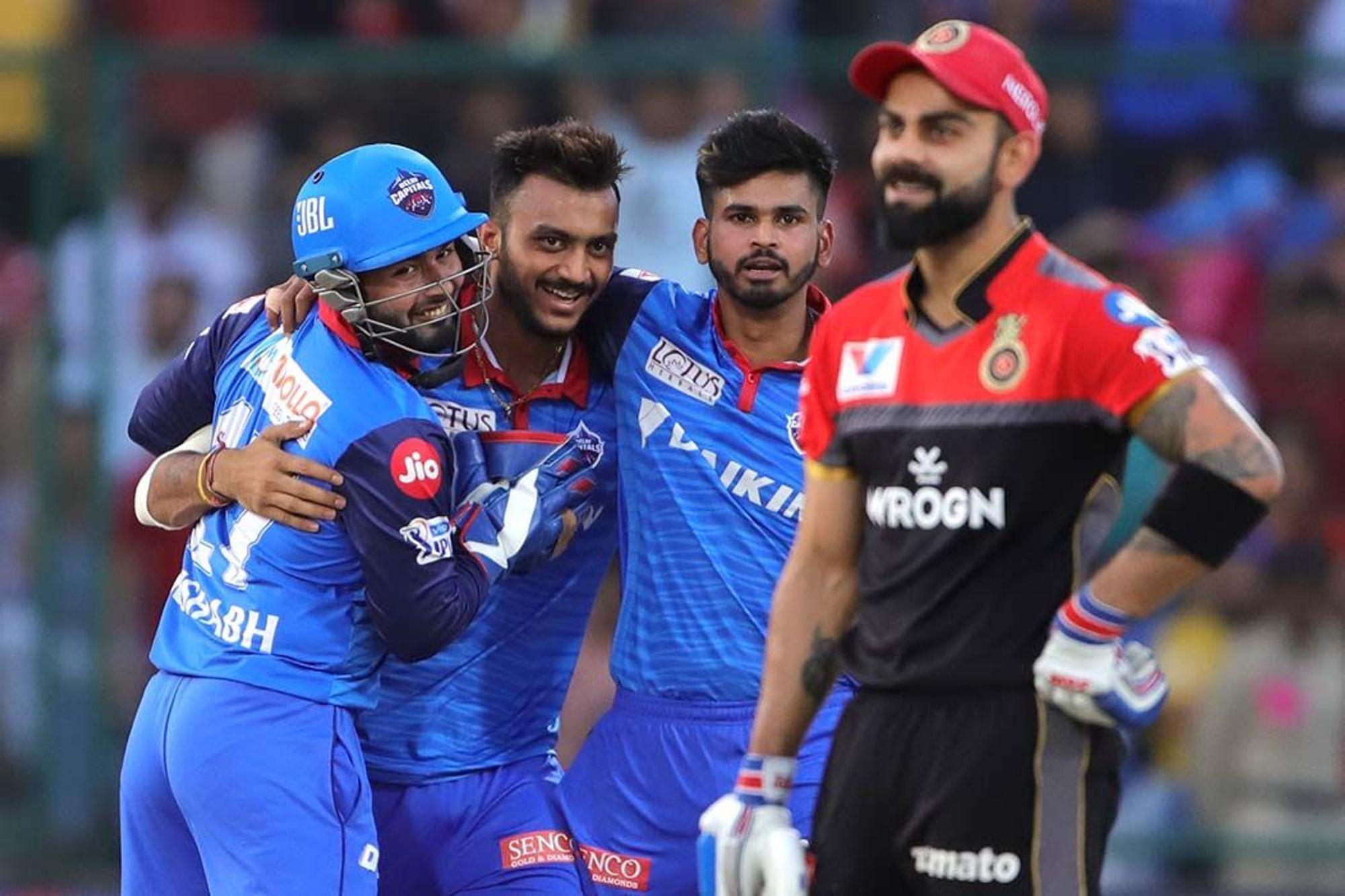 DCvsRCB: दिल्ली कैपिटल्स की शानदार जीत के बाद ऋषभ पंत का इस वजह से उड़ा मजाक