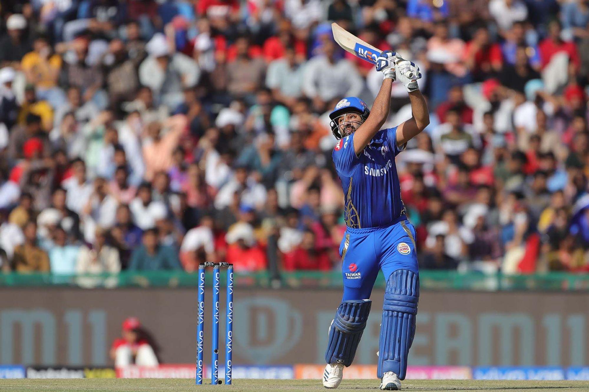 IPL 2019: रोहित शर्मा नहीं तोड़ सके सुरेश रैना का ऐतिहासिक रिकॉर्ड, अब लंबे समय तक कायम रहेगा रैना का ये रिकॉर्ड 3