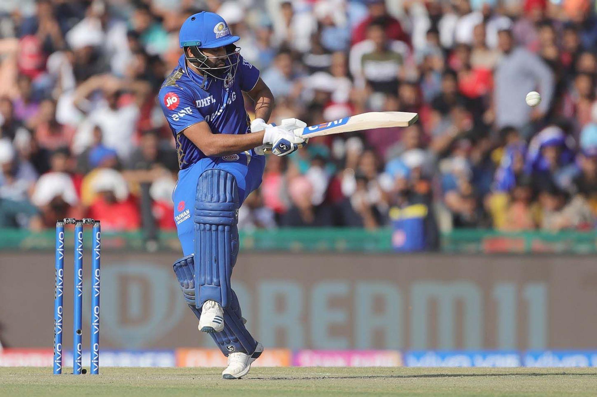 IPL 2019: रोहित शर्मा नहीं तोड़ सके सुरेश रैना का ऐतिहासिक रिकॉर्ड, अब लंबे समय तक कायम रहेगा रैना का ये रिकॉर्ड 1