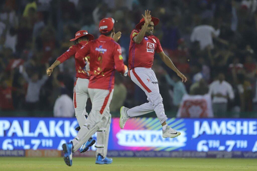 KXIPvsDC : STATS : मैच में बने 9 रिकॉर्ड, पंजाब की टीम ने बनाये कई विश्व रिकॉर्ड 5