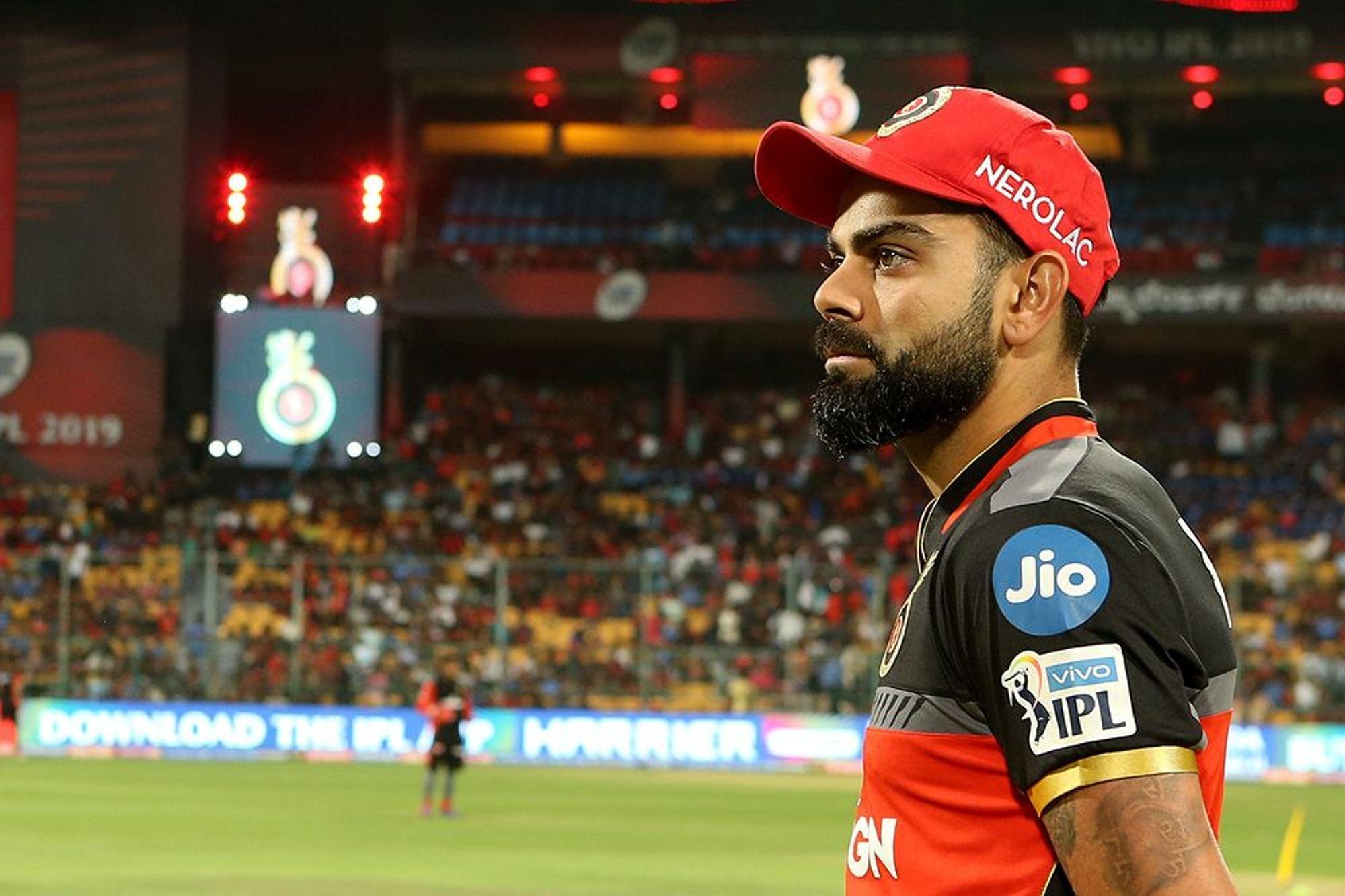 आईपीएल 2019: लगातार 3 मैच हारने के बाद विराट कोहली के लिए आई खुशखबरी, चौथा मैच जीतना है तय! 17