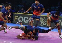 PKL-7: Haryana Steelers created balanced team