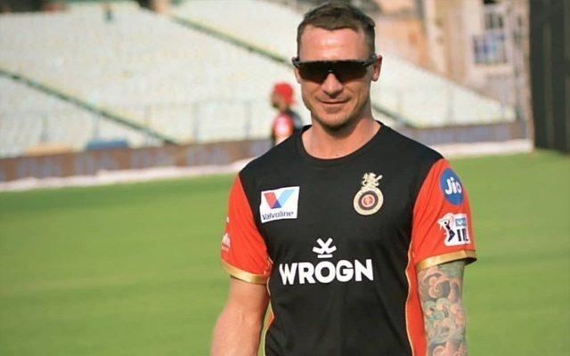 दक्षिण अफ्रीका के स्पीड स्टार डेल स्टेन ने राहुल द्रविड़ नहीं इस भारतीय खिलाड़ी को बताया असली दीवार 12