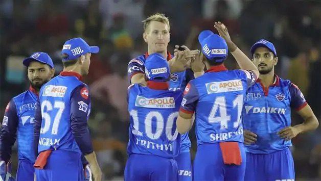 आईपीएल-12 : आज दिल्ली का सामना करेगी कोलकाता 1