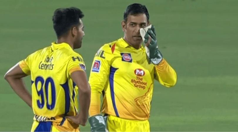 दीपक चाहर ने बताया, विराट कोहली-रोहित शर्मा और महेंद्र सिंह धोनी की कप्तानी में अंतर 2