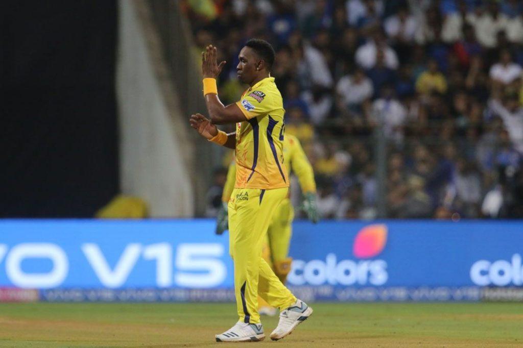 IPL 2019- ड्वेन ब्रावो महेन्द्र सिंह धोनी, चेन्नई सुपर किंग्स और आईपीएल को लेकर क्या बोल गए ये 2