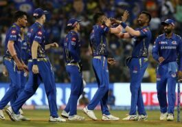 IPL-12: Rahul gets his first century, Pollard guides Mumbai to victory