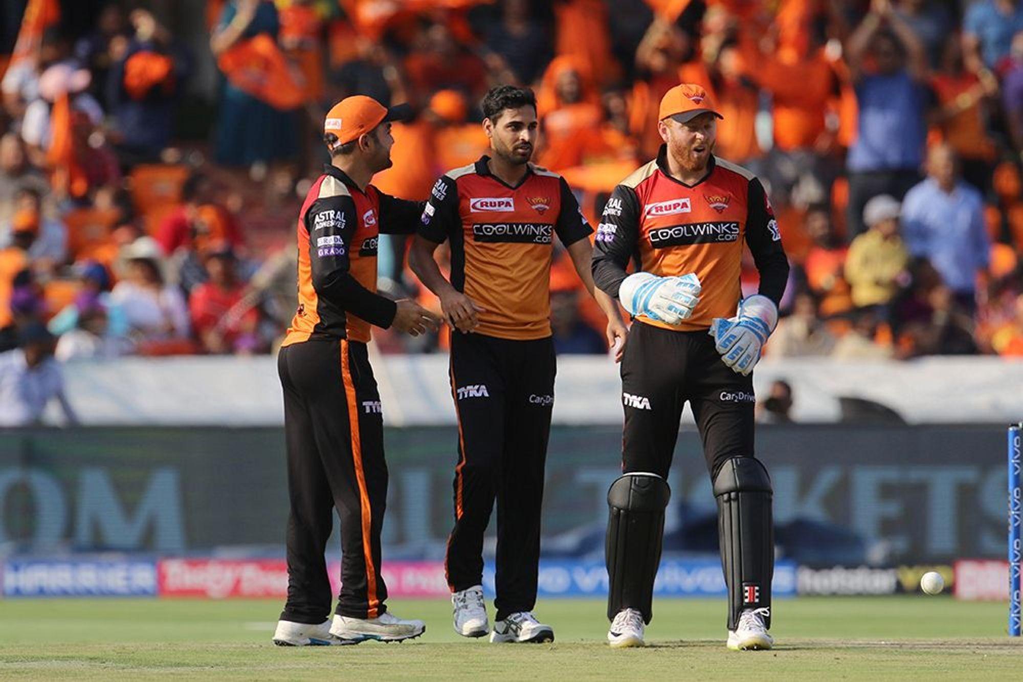 IPL 2019: सनराइजर्स हैदराबाद के खिलाफ कोलकाता नाईट राइडर्स की हार के ये रहे 3 प्रमुख कारण 1