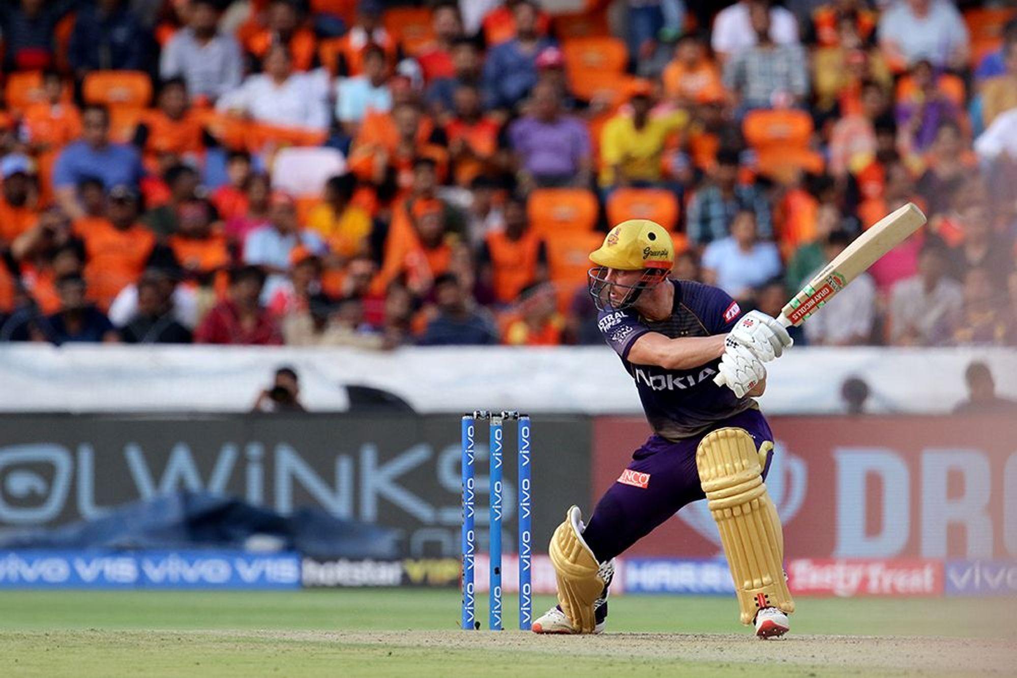 IPL 2019: सनराइजर्स हैदराबाद के खिलाफ कोलकाता नाईट राइडर्स की हार के ये रहे 3 प्रमुख कारण 3